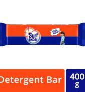 Surf Excel Detergent Bar 400 Gm