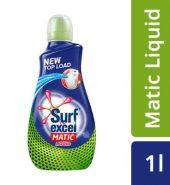 Surf Excel Matic Liquid Tl 1Ltr