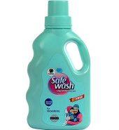 Safewash Front Load Liquid Detergent 500 Gm