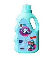 Safewash Front Load Liquid Detergent 1 Kg