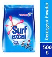 Surf Excel Excel Easy Wash Detergent Powder 500 Gm