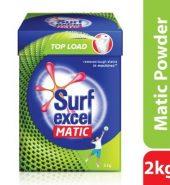 Surf Excel Matic Top Load 2Kg