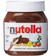 Nutella Hazelnut Choco Spread Jar 290G