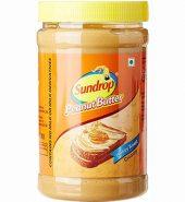 Sundrop Peanut Butter Honey Creamy Jar 462 Gm