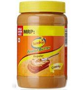 Sundrop Creamy Peanut Butter 924G