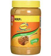 Sundrop Crunchy Peanut Butter 924G