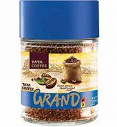Tata Grand Coffee Jar 50 Gm