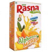 Rasna Fruit Plus Mango 750 Gm