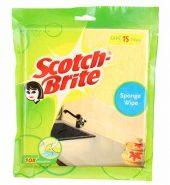 Scotch-Brite General Purpose Scrub 1 Pc (7.5″X10″)