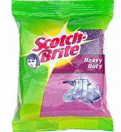 Scotch-Brite Heavy Duty Scrub 1 Pc (7″ X 7.5″)