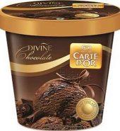 Kwality Walls Divine Chocolate Tub 750Ml