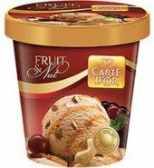 Kwality Walls Fruit & Nut Ice Cream Tub 750Ml