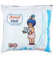 Amul Moti Toned Milk 500 Ml