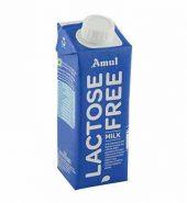 Amul Lactose Free Milk 250 Ml