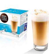 Nescafe Ice Cappuccino Tetrapak 180 Ml