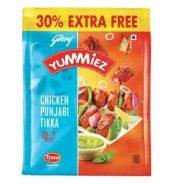 Godrej Yummiez Punjabi Tikka Chicken 400G