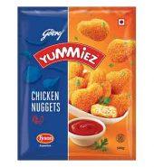 Godrej Yummiez Chicken Nuggets 500G