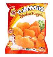 Godrej Yummiez Chicken Nuggets 200G