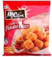 Mccain Potato Cheese Shotz 250 Gm