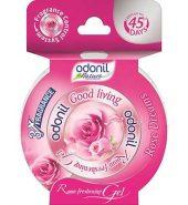 Odonil Room Freshening Gel Rose 75G
