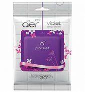 Godrej Aer Pocket Violet Valley Bloom 10 Gm
