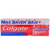 Colgate Maxfresh Toothpaste 2X150 Gm