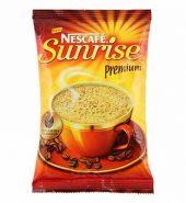 Nescafe Sunrise Premium Pouch 50 Gm