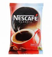 Nescafe Classic Coffee Pouch 50 Gm