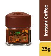 Bru Gold Instant Coffee 25 Gm