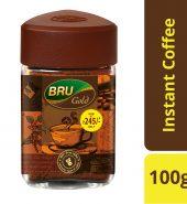 Bru Gold Instant Coffee 100 Gm