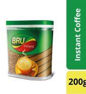 Bru Instant Coffee Jar 200 Gm