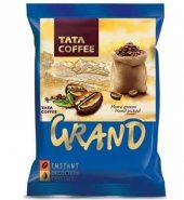Tata Coffee Grand Pouch 50 Gm