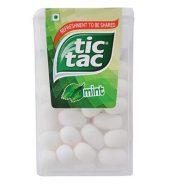 Tic Tac Mint 10.7 Gm