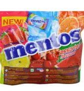 Mentos Assorted Pack 156 Gm