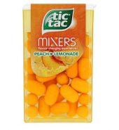 Tic Tac Peach Lemonade 16 Gm