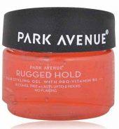 Park Avenue Rugged Hold Hair Gel 100 Gm