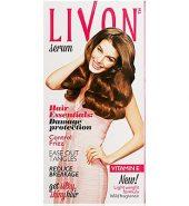 Livon Silky Potion Hair Detangling Fluid 50 Ml