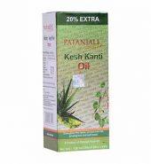 Patanjali Kesh Kanti Hair Oil 120 Ml