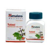 Himalaya Pure Herbs Tulsi 60 Pcs