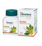 Himalaya Pure Herbs Karela 60 Pcs