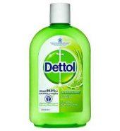 Dettol Multiuse Hygiene Liquid 500 Ml