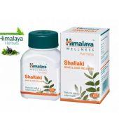 Himalaya Pure Herbs Shallaki 60 Pcs