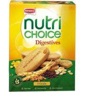 Britannia Nutri Choice 5 Grain 200 Gm (Biscuit)