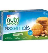 Britannia Nutri Choice Oats Meal 150 Gm