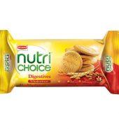Britannia Nutri Choice Digestive 100 Gm (Biscuit)