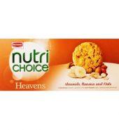 Britannia Nutri Choice Heavens 75 Gm (Milk Almonds)