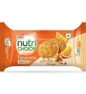 Britannia Nutri Choice Heavensorange 75 Gm