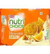 Britannia Nutri Choice Heavensorange 150 Gm