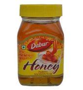 Dabur Honey Bottle 250 Gm