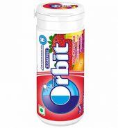 Orbit Sugar Free Bottle Fruit 22 Gm